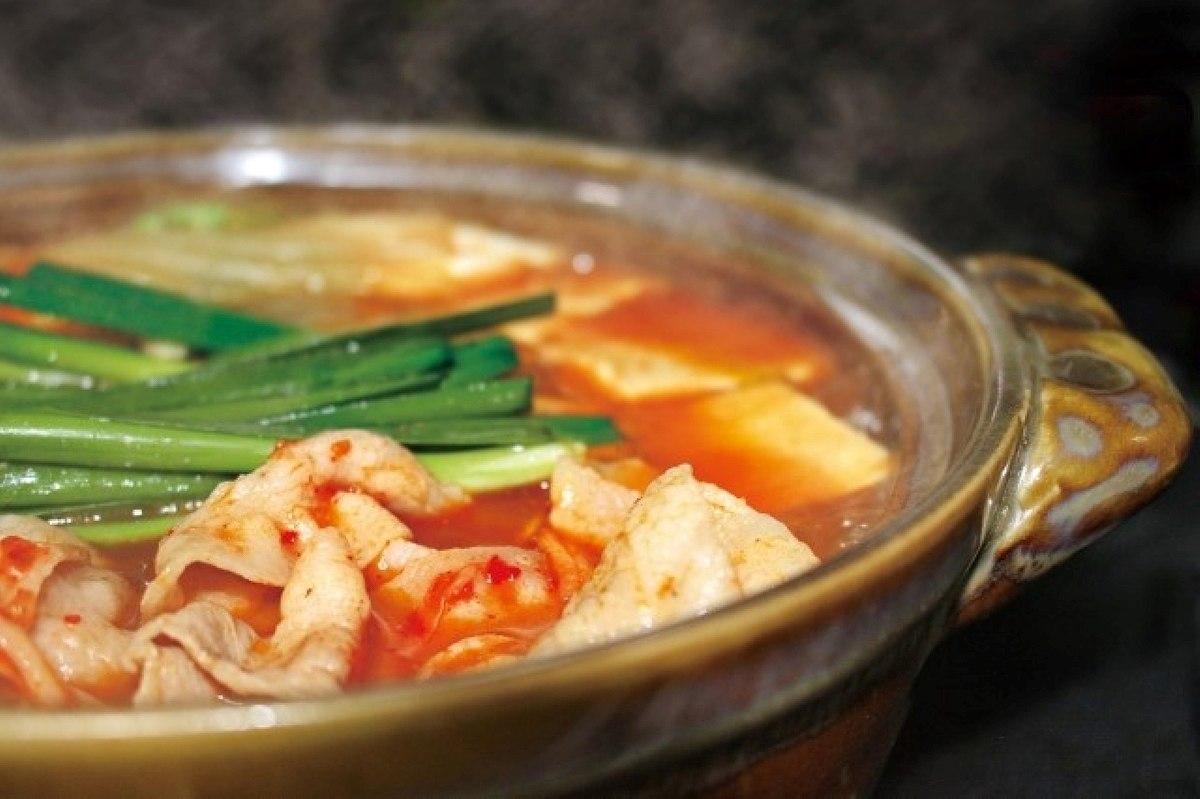 ダイエット キムチ鍋